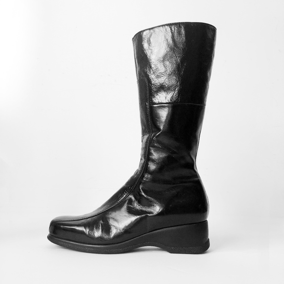 La Canadienne Waterproof Leather Boots free shipping cheap quality footaction for sale fc5bMR